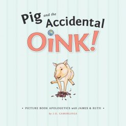 Pig and the Accidental Oink