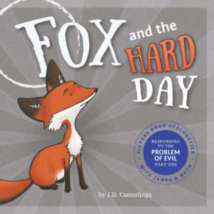 Fox and the Hard Day